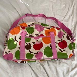 Penny Scallan Girls Duffle Bag